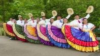 Cultura costarricense